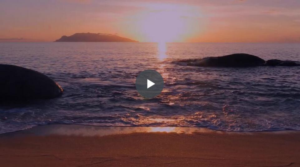 فيديو مشروع تلال الغروب جدة